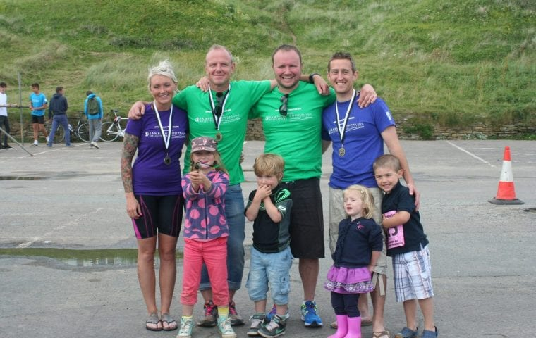 Awards Triathlon