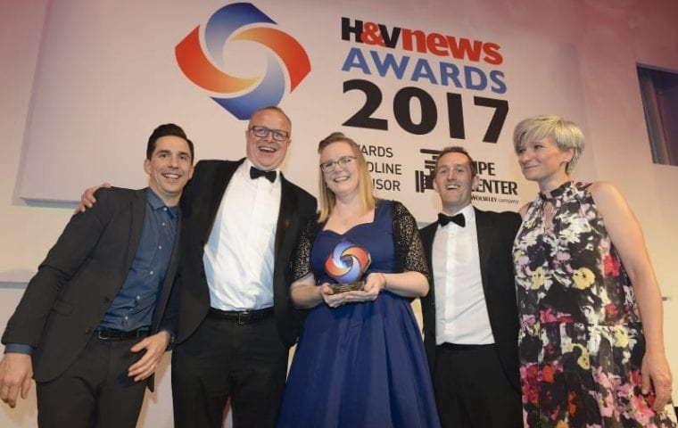 District Heating Project of the Year