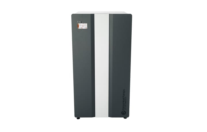 Evo ground source heat pump product banner 1
